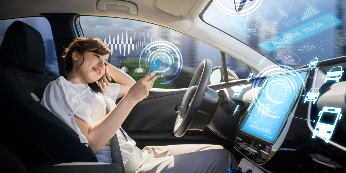 The Top Mods for Self-Driving Cars