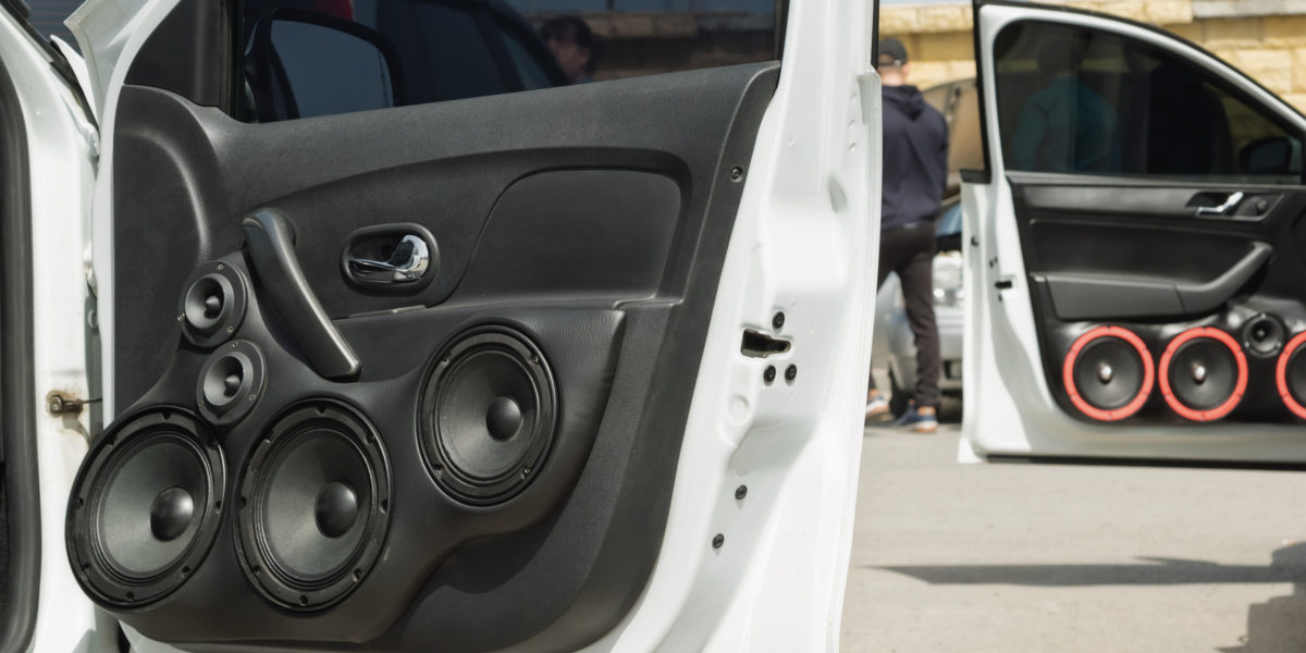 3 Things to Keep in Mind When It Comes to Adding Tweeters to Your Car
