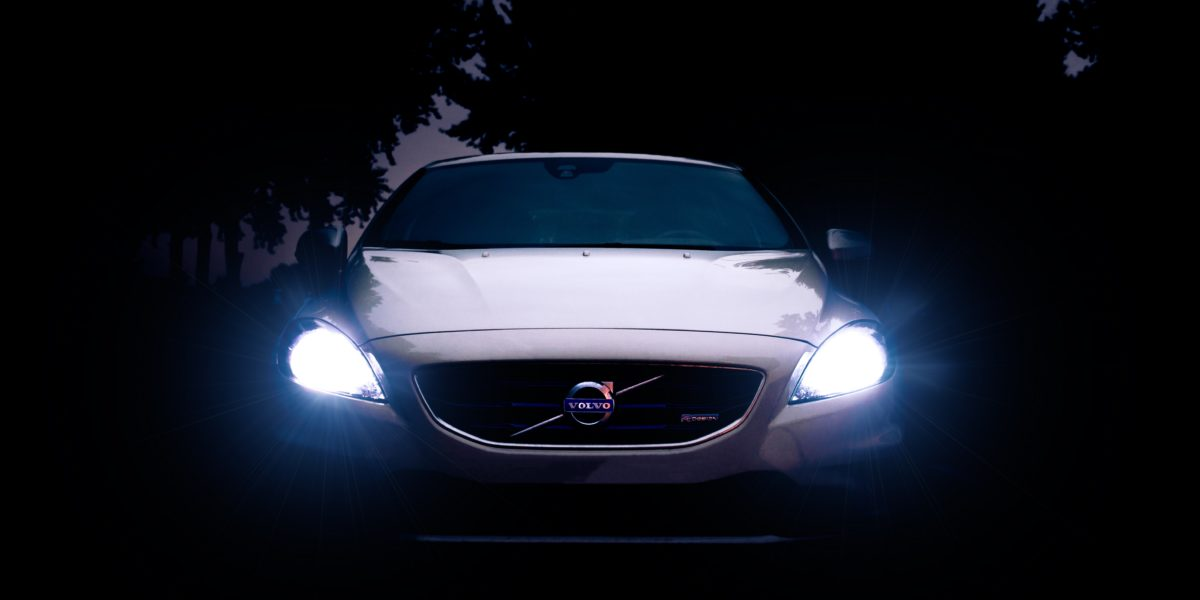5 Tips to Help You Drive Safely with LED Headlights at Night