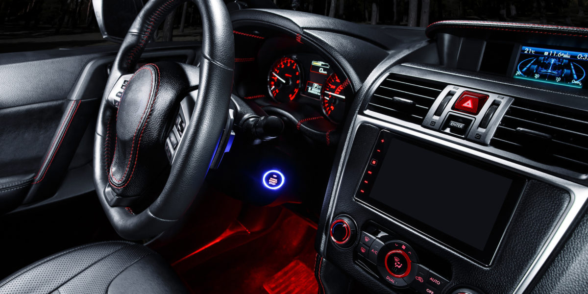 3 Reasons to Upgrade to LED Lighting in Your Car's Interior