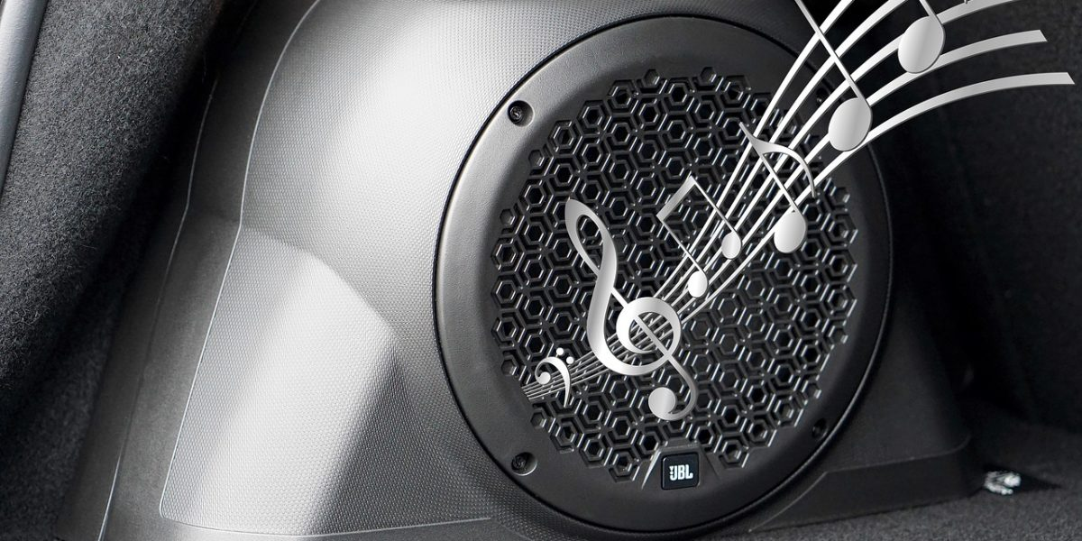 5 Elements to a Better Car Audio System
