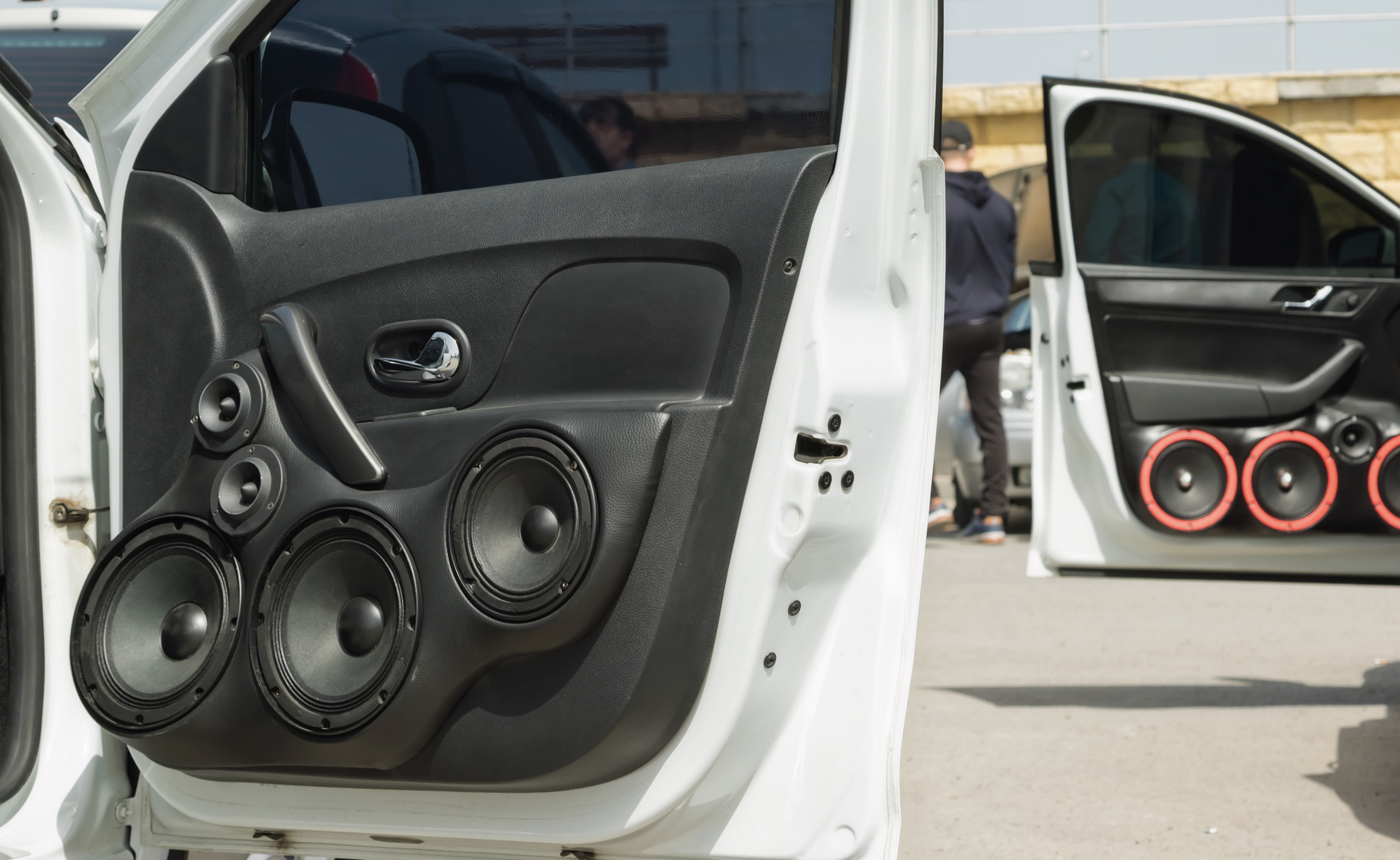 3 Things To Keep In Mind When It Comes Adding Tweeters Your Car Stereo Speaker