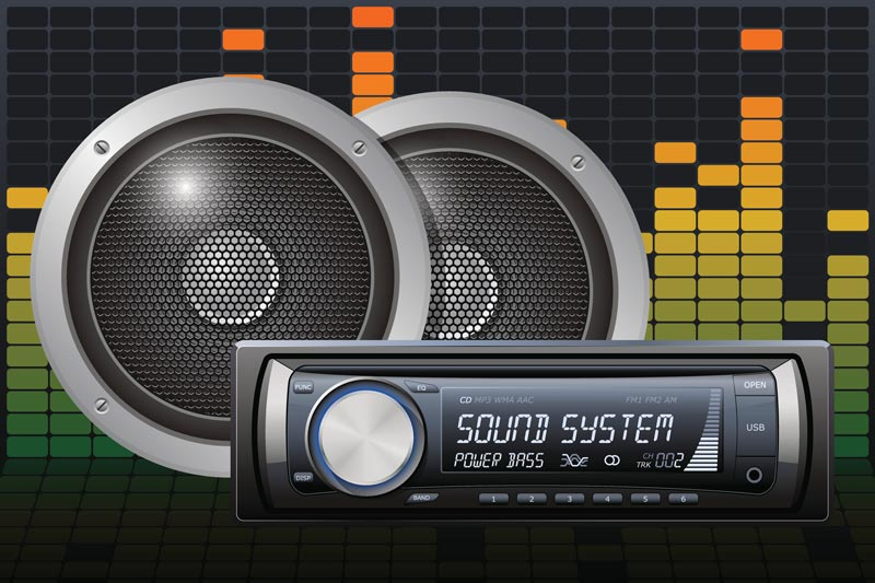 3 Steps to Upgrading Your Car Stereo System