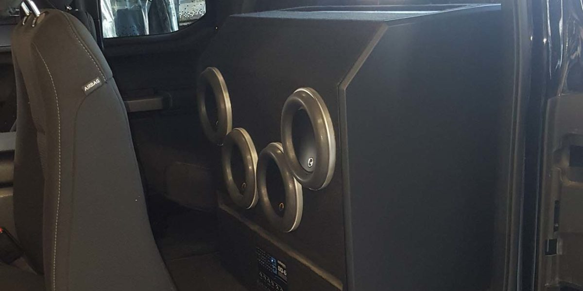 Tips for Buying the Best Subwoofer for Your Car Audio System
