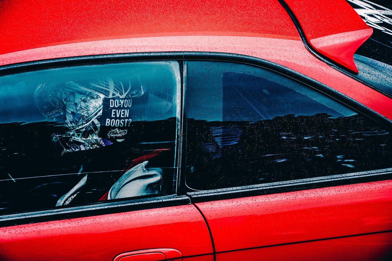 Don't Make These Car Window Tint Mistakes | Soundiego - San