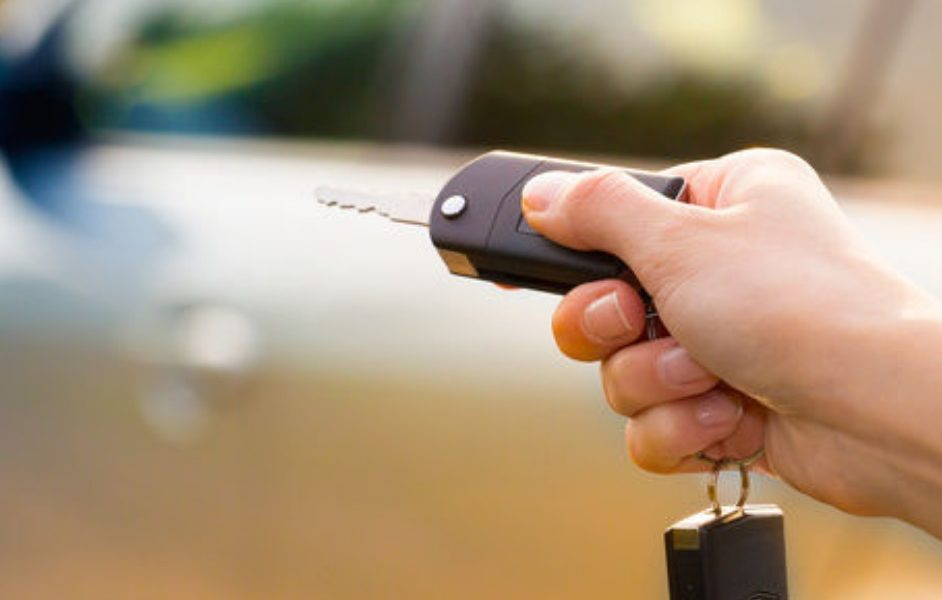 Security Tips for San Diego Car Owners