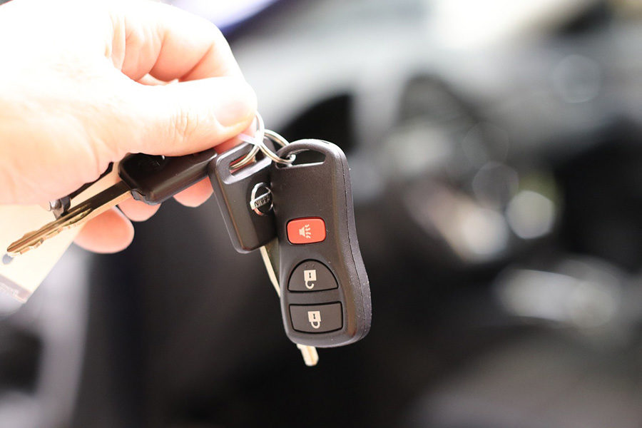 4 Important Features of Modern Car Alarm Systems
