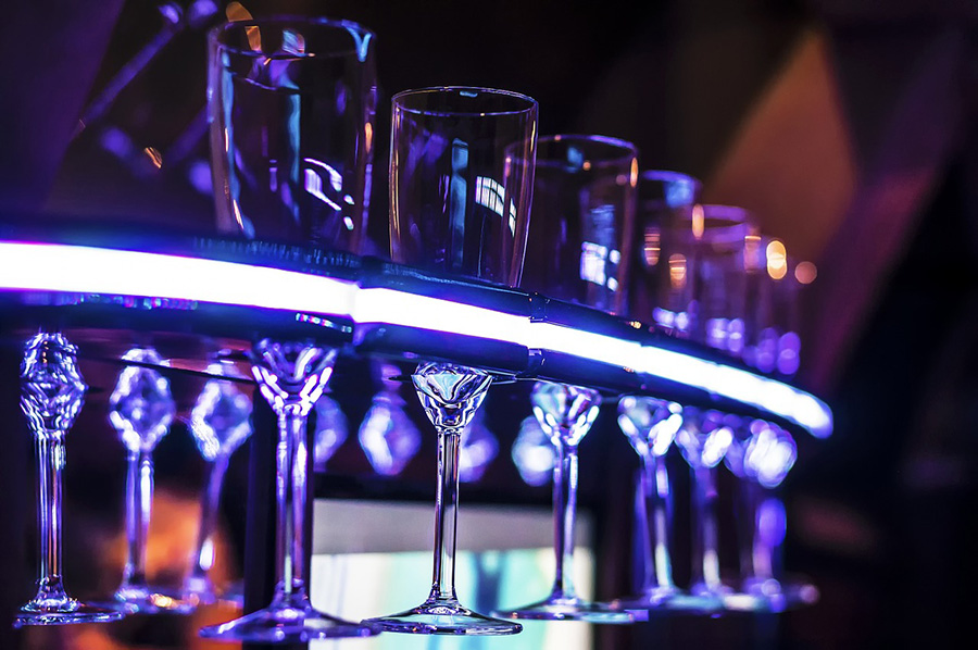 Luxury Party Bus Amenities that Passengers Expect