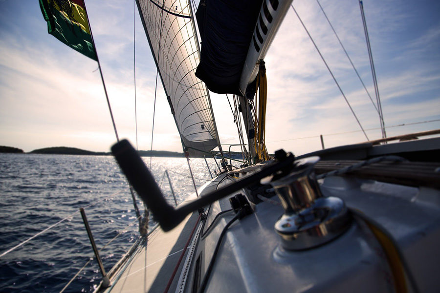 Tips for Outfitting Your Boat for Spring