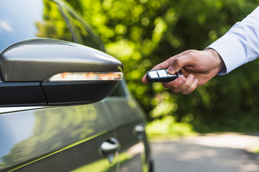 Features You Want in Your Next Car Alarm System