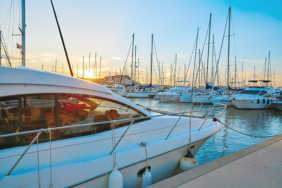 Setting Up a Marine Audio System the Right Way