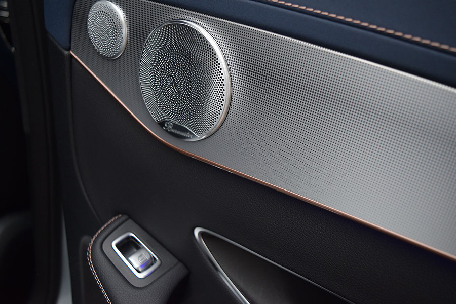 Shopping for Your New Car Stereo System Speakers