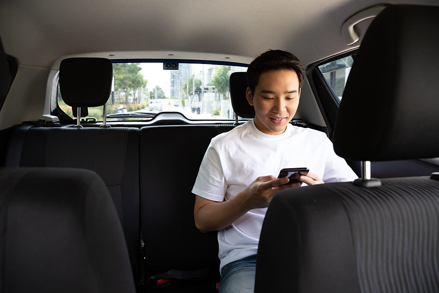 Rideshare Drivers Need to Read this Article