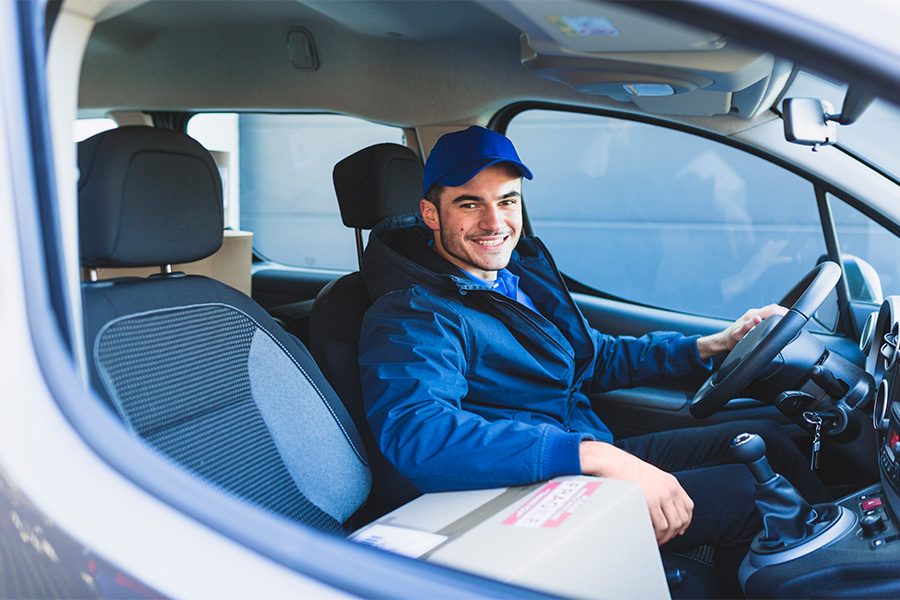 Equip Your Car for Better Food Delivery Service