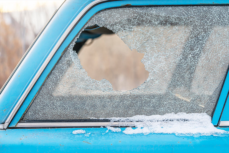 Best Practices for Car Break-In Prevention