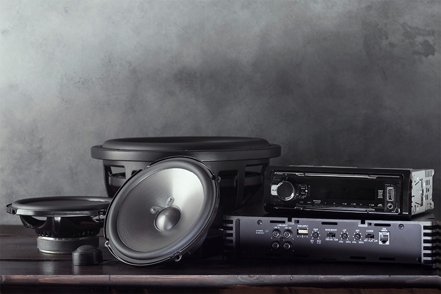 Two Ways to Get More from Your Car's New Subwoofer