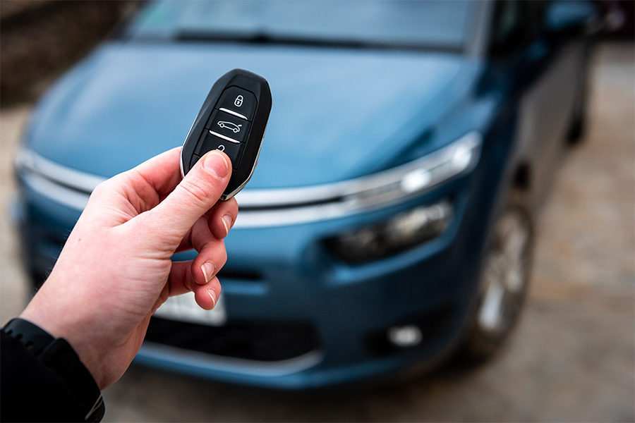 3 Mistakes People Make Regarding Car Alarm Systems 1