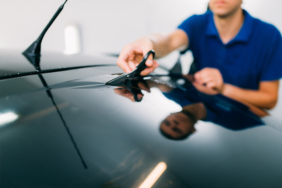 Get Your Car Windows Tinted Before Summer 1