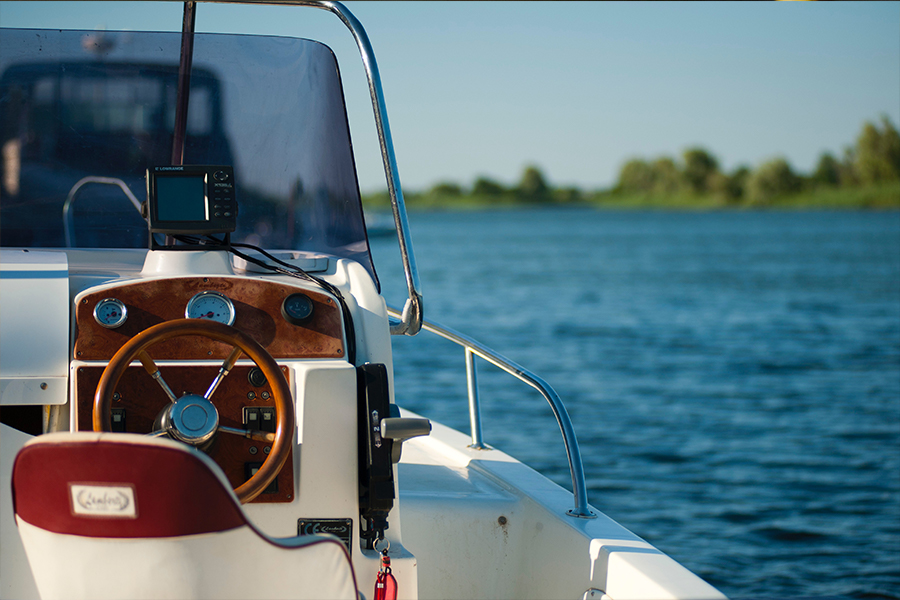 Enjoy Your Yacht Even More With a Marine Audio System 1