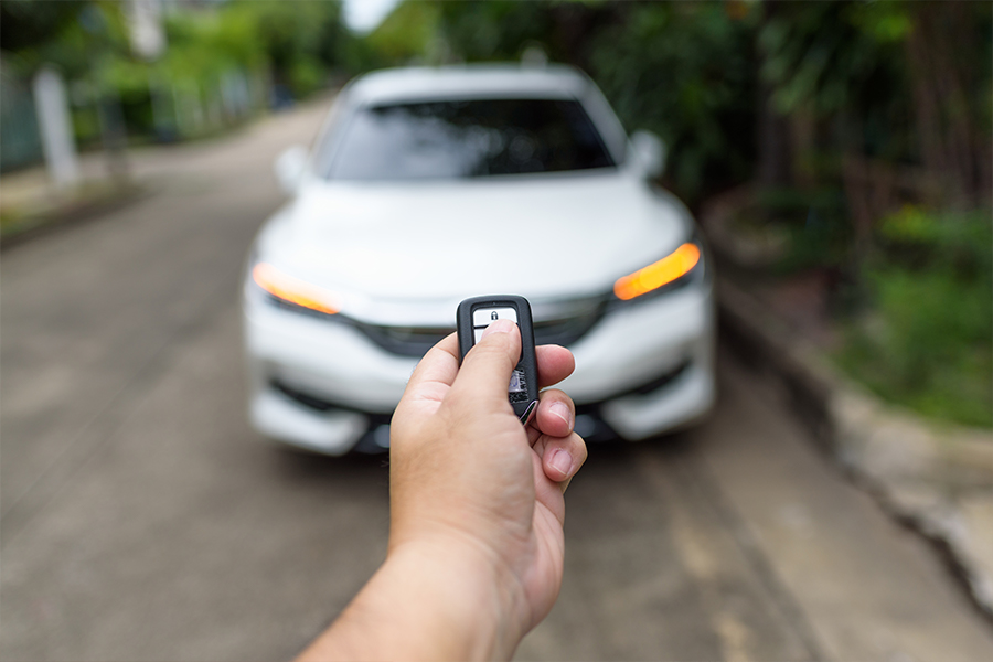 Don't Fall for These Remote Car Starter Myths 1