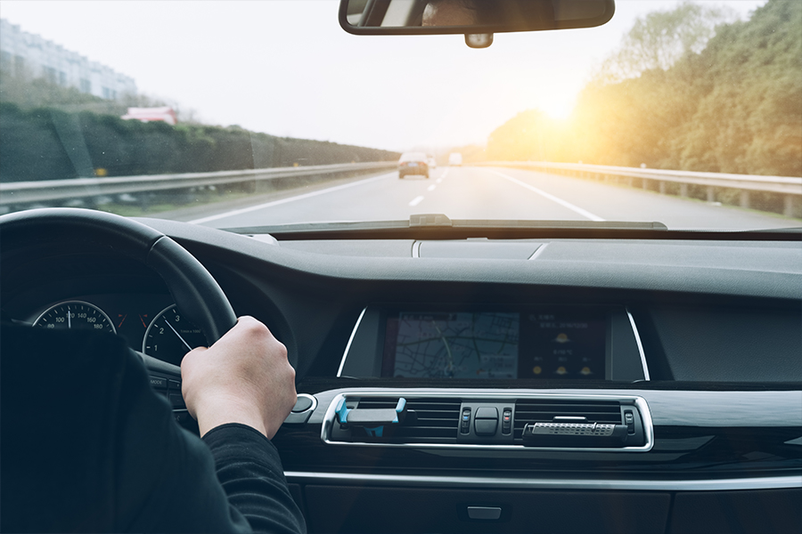 Smart Vehicle Upgrades to Add Safety 1