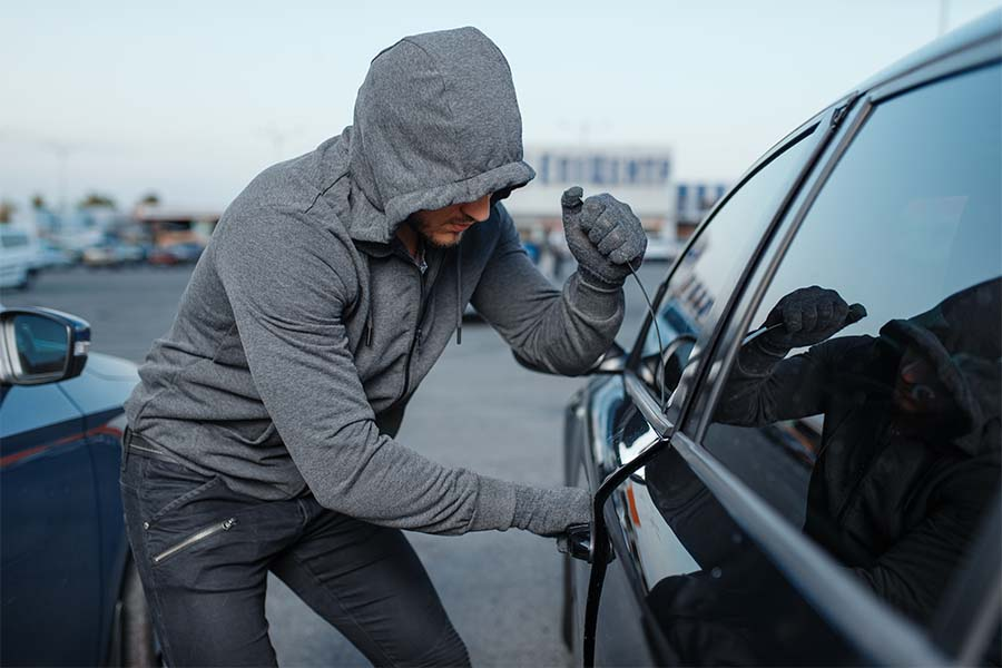 5 Tips to Protect Your Car From Theft or Break-Ins 1