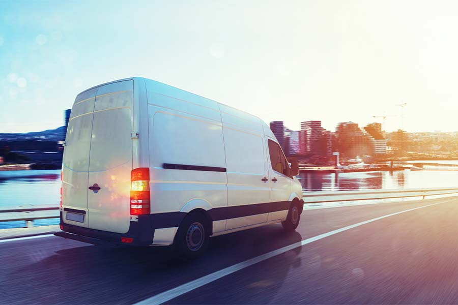 The Best Vehicle Upgrades for Small Delivery Fleets 1