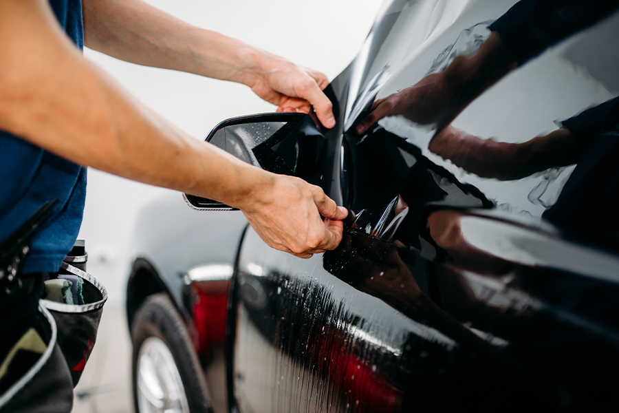 Uncovering the Biggest Myths About Car Window Tint 1
