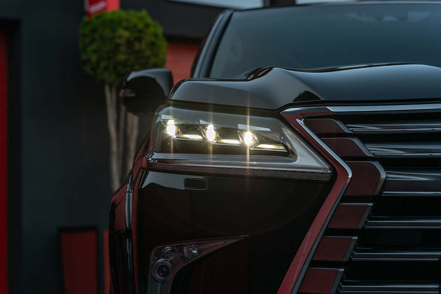 LED Headlights Are the Eco-Friendly Solution 1