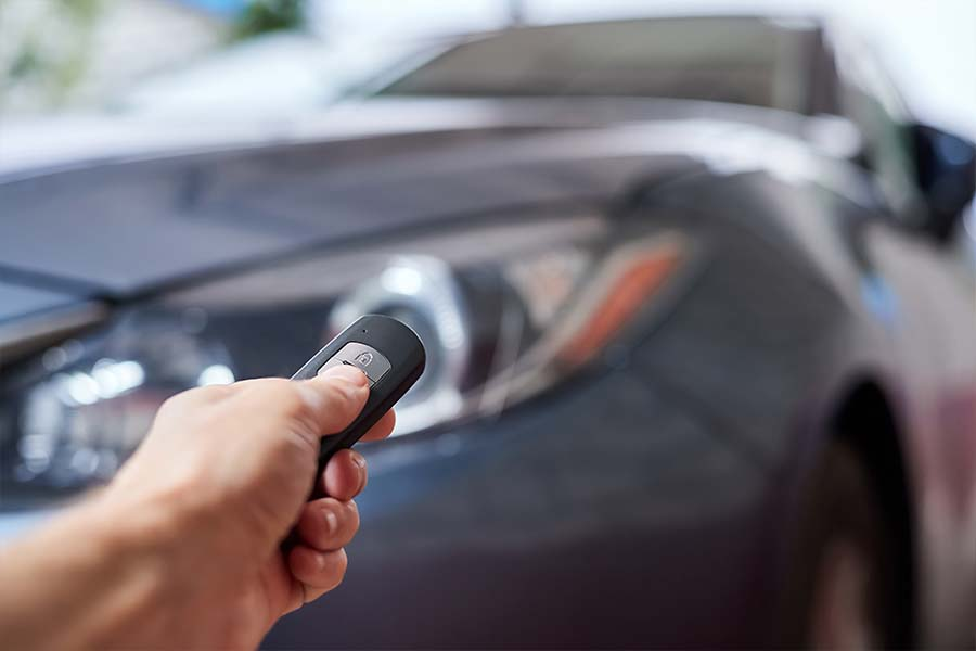Have You Made These Car Alarm System Blunders 1