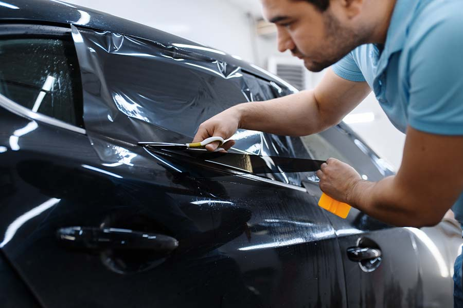 Reasons to Tint Your Car Windows in Autumn 1