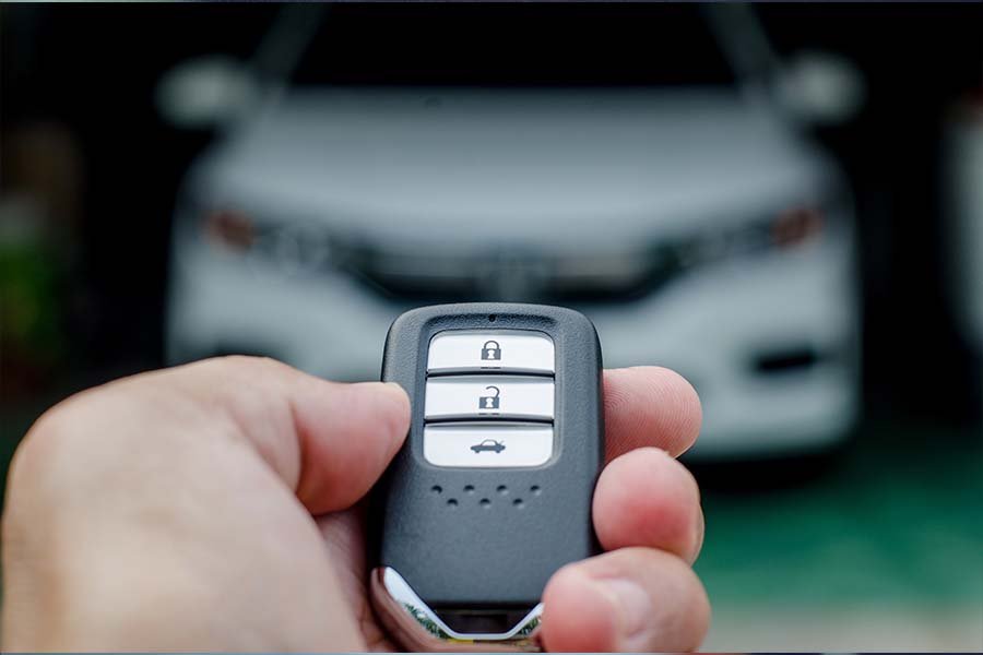 Tips for Using the Remote Start Feature on Your Car Alarm System 1